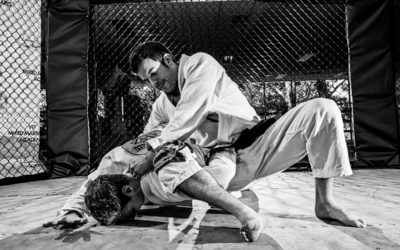 Letter of the week: Train Jiu Jitsu Gi or No-Gi for Self Defence?