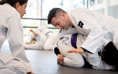 Top 10 of Martial Arts Styles