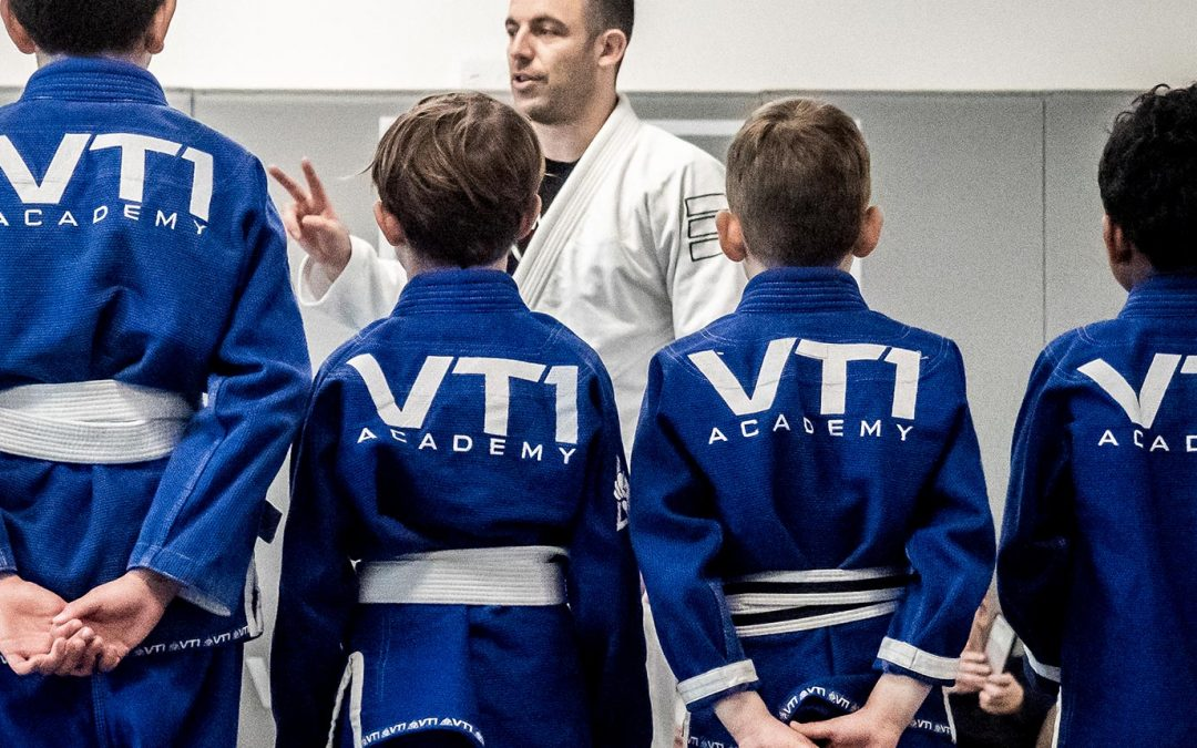 7 Reasons Martial Arts Benefit Kids