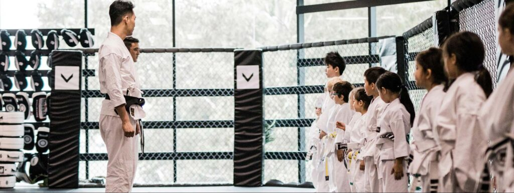 karate martial arts chatswood sydney